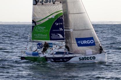 Benjamin Dutreux - Sateco / Team Vendée