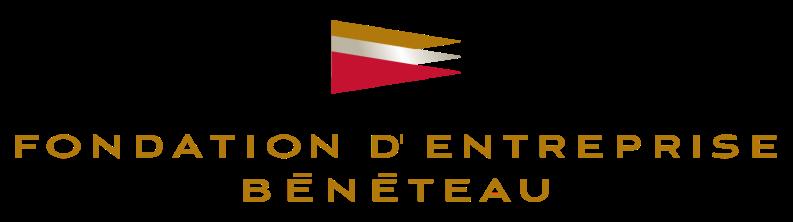 Logo Fondation Bénéteau