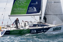 Benjamin Dutreux - Sateco / Team Vendée 2