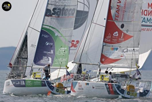 Benjamin Dutreux - Sateco / Team Vendée 1