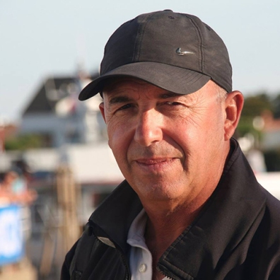André Morante Perez - Navigateur associé