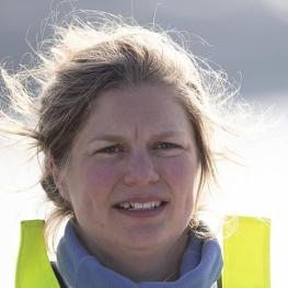 Joan Mulloy - Navigateur associé