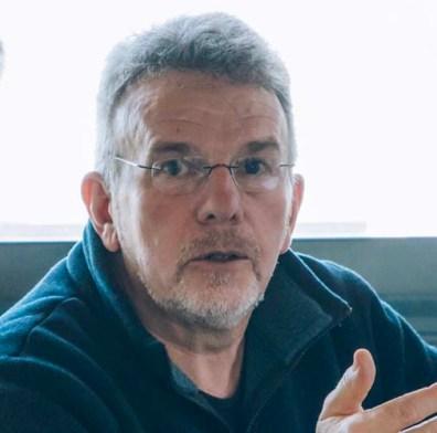 François Peignault - Responsable météo